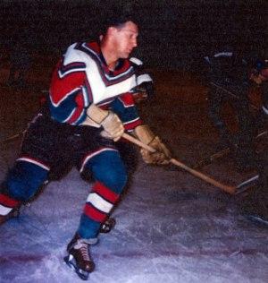 1956-57: Wings