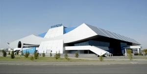 kazakhstands