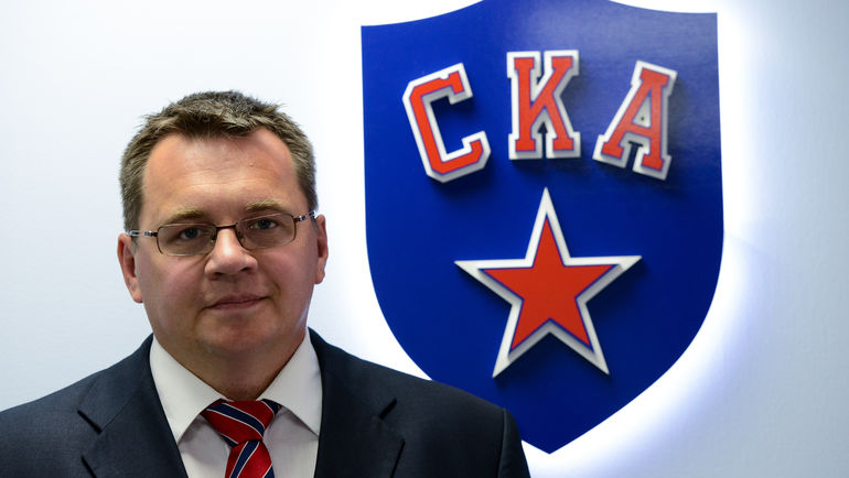 KHL: The Axe Falls On Mr. Nazarov