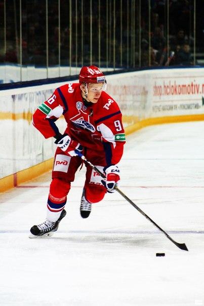 Weekly Russian Hockey News Notes: November 9th, 2015