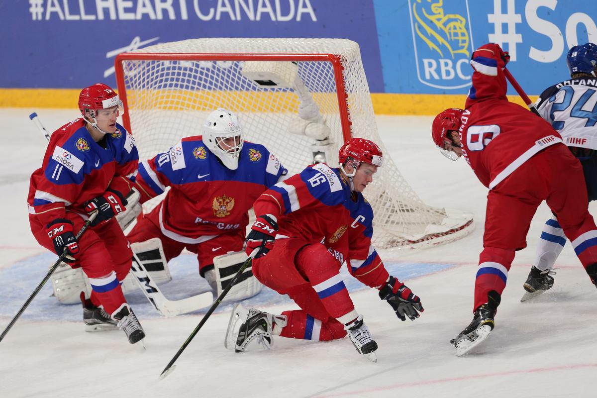Russian Hockey News Notes: January 6th, 2016