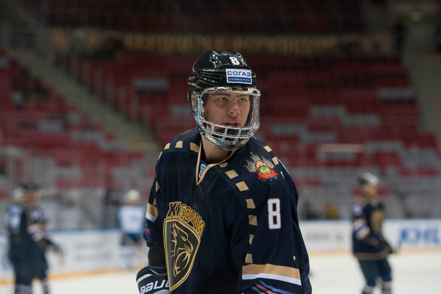 KHL: Weekly Russian Hockey News Notes - January 19th, 2016