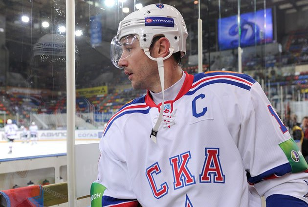 Weekly Russian Hockey News Notes: February 24th, 2016