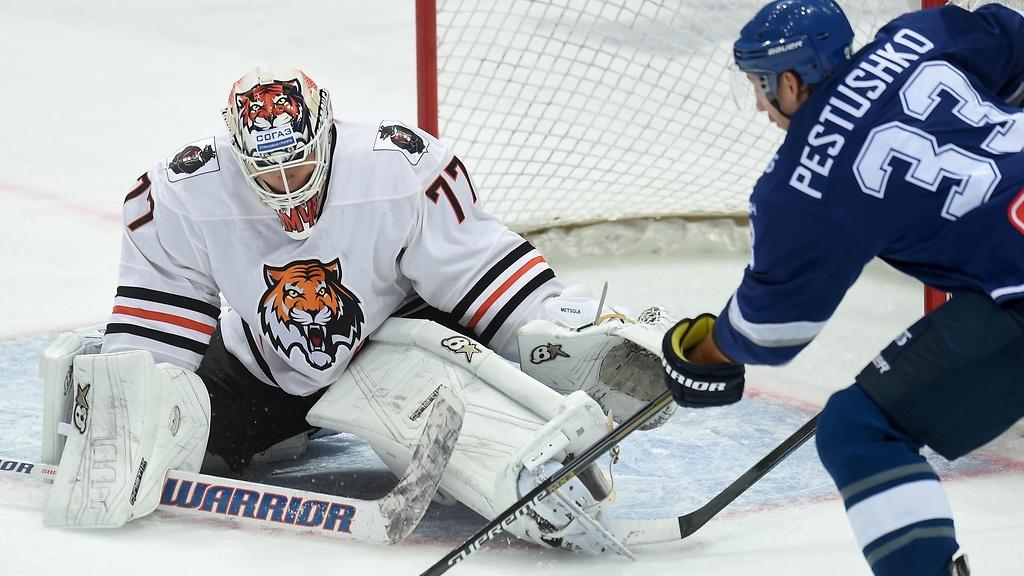 Weekly Russian Hockey News Notes: February 1st, 2016