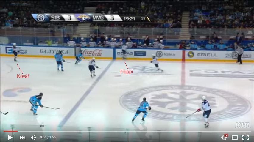 KHL: Controversy!
