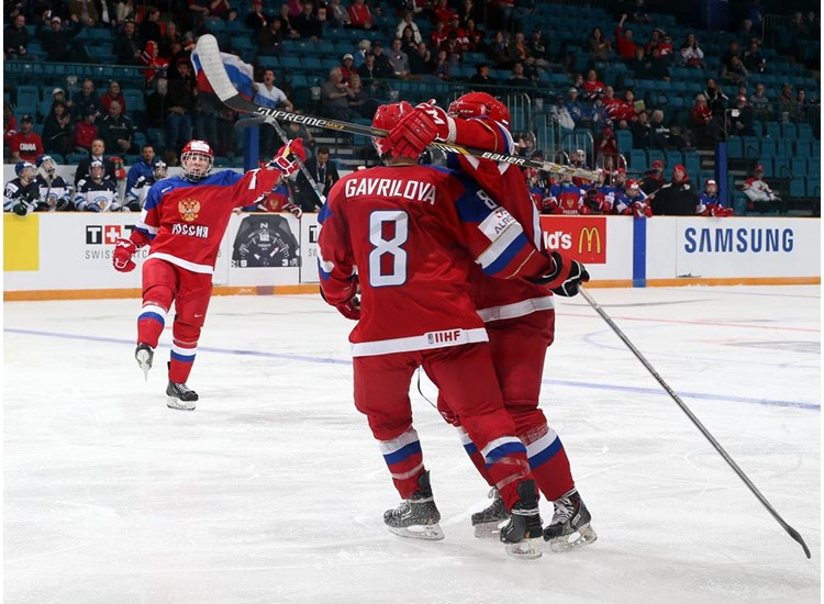 Worlds: Recapping The Russian Women's Worlds (video)