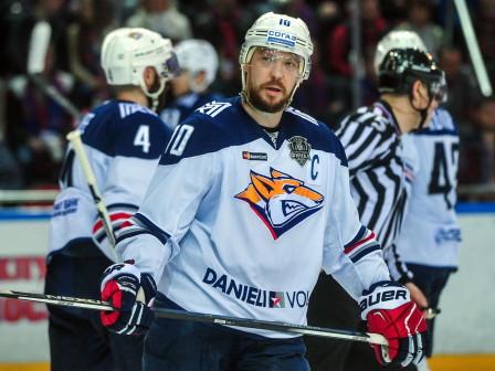 Weekly Russian Hockey News Notes: April 11th, 2016