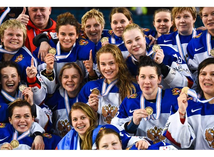 Weekly Russian Hockey News Notes: April 4th, 2016