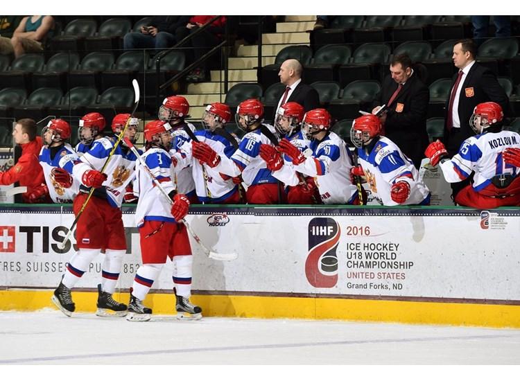 U18 WORLDS: Difficult Circumstances - Russia At The U18s