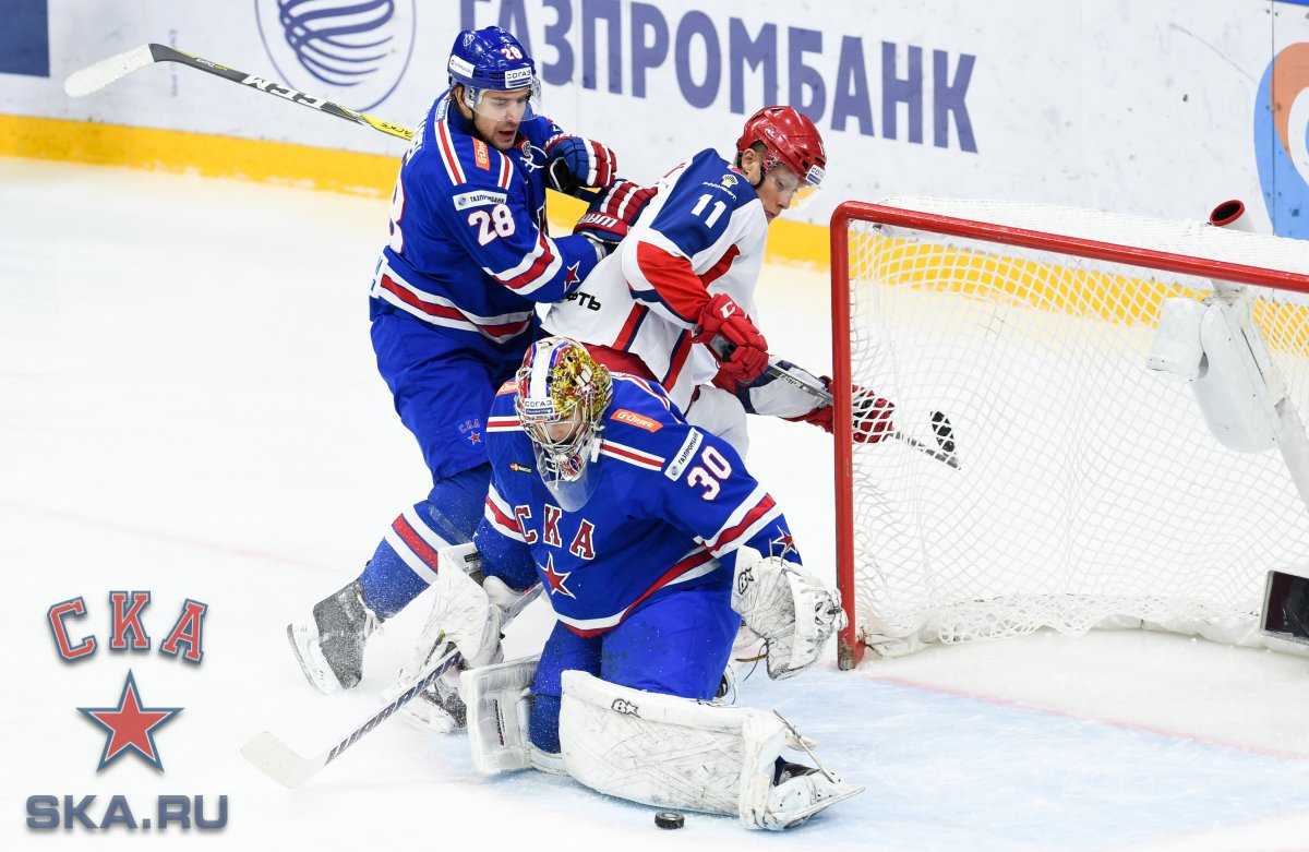 KHL: Perfection