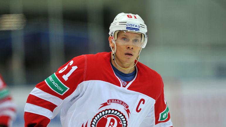 KHL: A Walk Through The Russian League - Nov. 21st, 2016