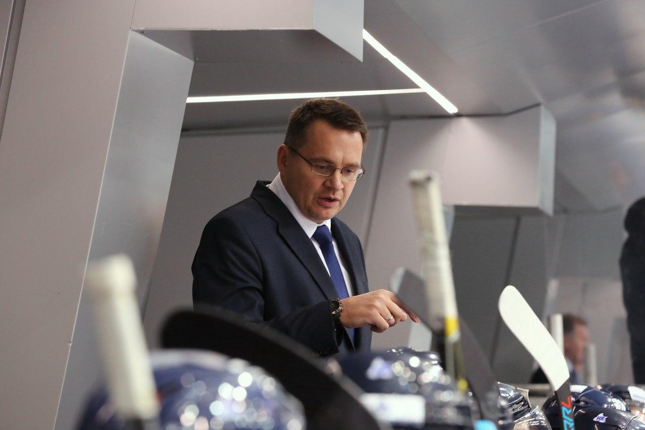 KHL: A Walk Through The Russian League - Oct 31st, 2016
