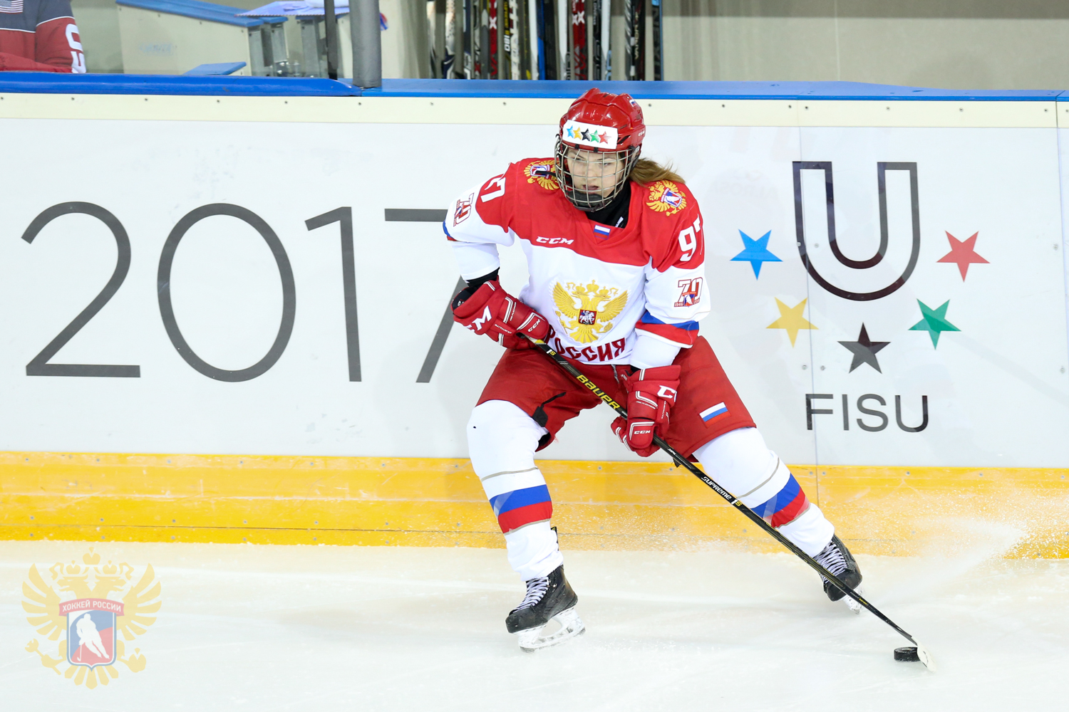 Russian Women's Hockey Update: February 6th, 2017