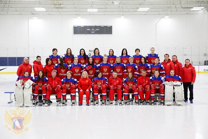 Worlds: A Short, Pre-Tourney, Women's Hockey Update