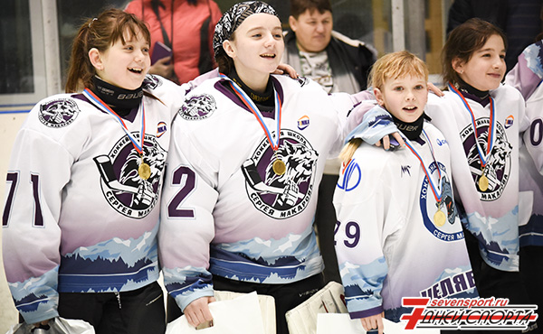 Guest Post: The Future Of Youth Hockey In Russia