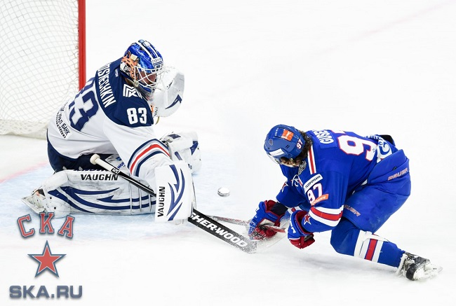 KHL: Nearly There For SKA