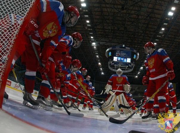 U18Russia2017