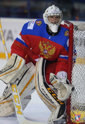 U18 WORLDS: Russia Wraps Up Bronze