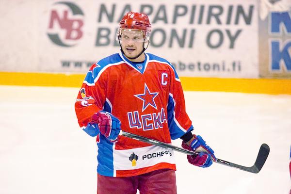 KHL: Let The Off-Season Feeding Frenzy Begin!