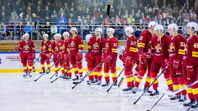 Jokerit Helsinki in 2017-18 | CONWAY'S RUSSIAN HOCKEY BLOG