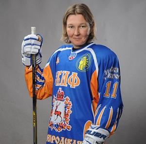 Russian Women's Hockey Update: October 3rd, 2018 (Part 2)