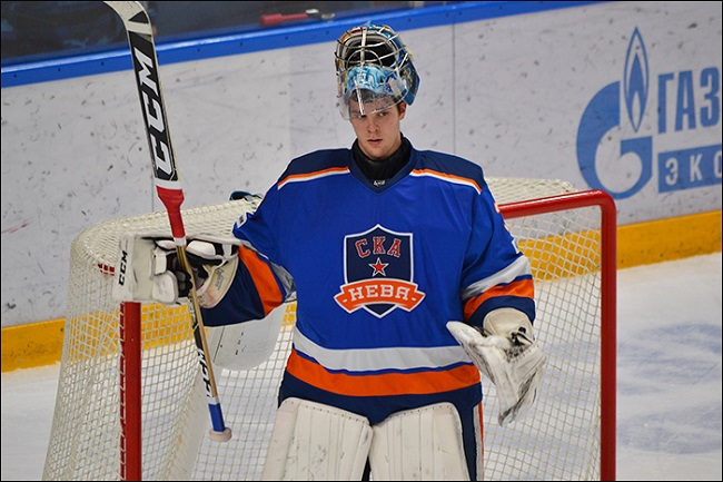 WJC: Russia At The Tournament