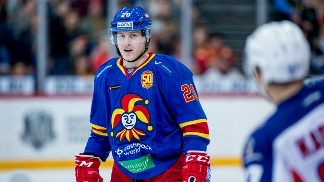 KHL: Russian League Playoffs Round 2 Preview - West Conference