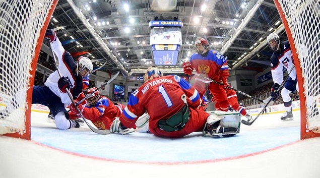 U18 WORLDS: Not What They Wanted In Russia