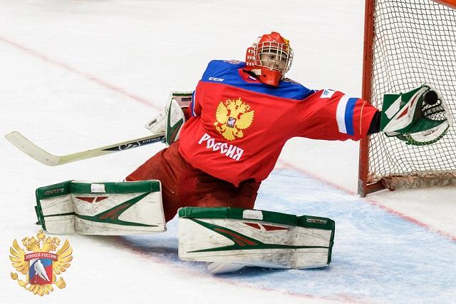 U18 WORLDS: Russia