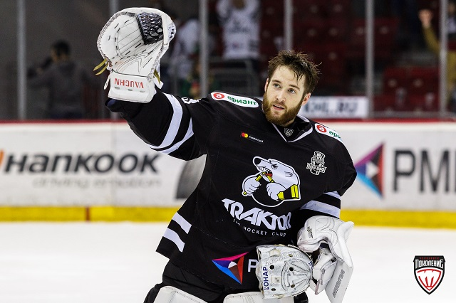 KHL: Russian League Goaltending Last Season And Next - The East Conference
