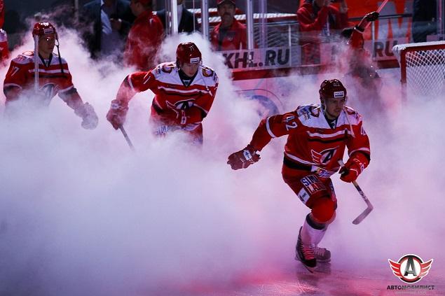 KHL: Quarter Pole